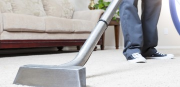 3 carpet cleaning